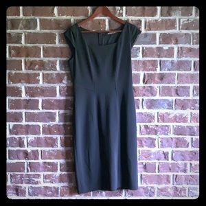 Brooksie Sleek black dress